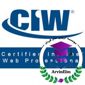 برنامه نويس CIW